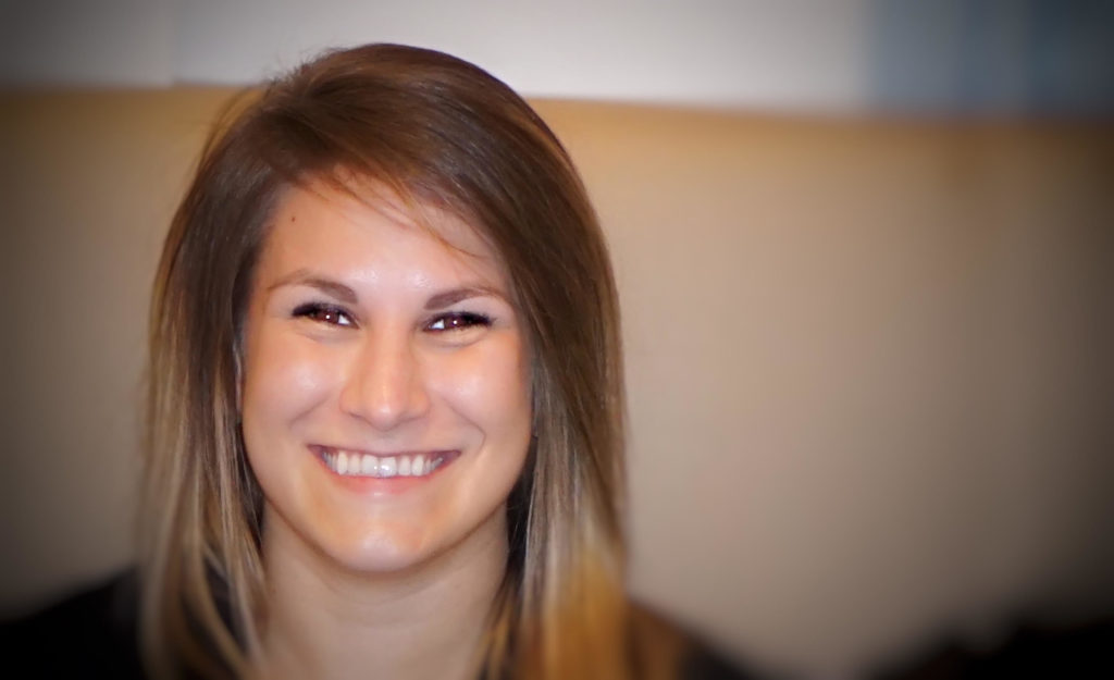 Meet Caitlin Heino, Occupational Therapist at York Region Concussion Clinic